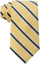 Club Room Men's Basic Stripe Tie, Created for Macy's