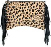 MOFE Handbags - Kalon Convertible Crossbody, Clutch & Wristlet