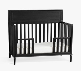 Pottery Barn Kids Rosalie 4-in-1 Toddler Bed Conversion Kit Only