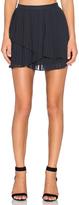 Joie Avenia Pleated Skirt