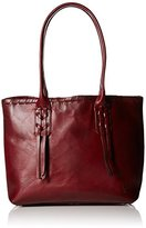 Frye Layla Concho Shopper Shoulder Bag