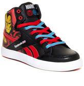 Reebok Classic Arena Marvel Mashup Sneaker (Little Kid)