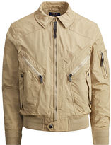 Polo Ralph Lauren Water-Repellent Bomber Jacket
