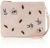 Oasis Queen Bee Clutch