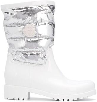 Moncler Gisele rain boots