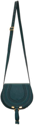 Chloé Green Mini Marcie Bag