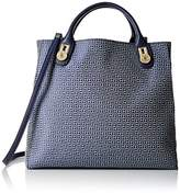 Tommy Hilfiger Tote Bag for Women Elaine Jacquard