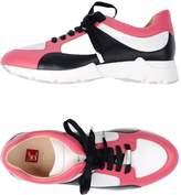 Ballin Sneakers
