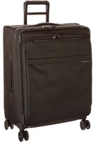 Briggs & Riley Baseline Medium Expandable Spinner Luggage