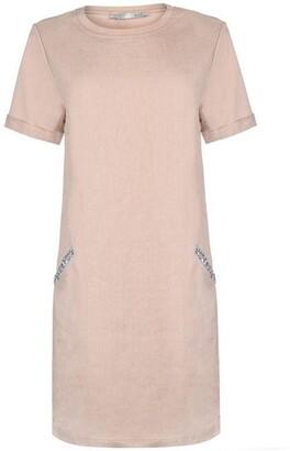 Oui Pocket T Shirt Dress