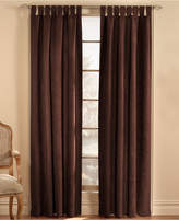 """CHF Closeout! Loftstyle Faux Suede 50"""" x 120"""" Panel"""