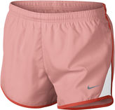Nike Solid Running Shorts - Big Kid Girls