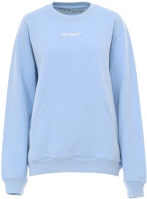 Off-White Off White Arrows Sketch Sweatshirt