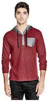 G by Guess GByGUESS Men's Zorman Long-Sleeve Hoodie