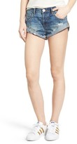 One Teaspoon Women's Bandits Denim Shorts