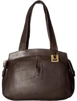 Scully Carra Satchel Handbag Handbags