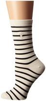 Lauren Ralph Lauren St. James Trouser Sock