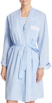 Eileen West Short Wrap Robe