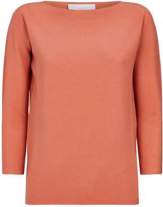 Fabiana Filippi Boat-Neck Sweater