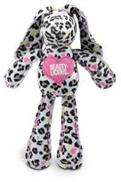 Amy Coe by North American Bear Co. 8-Inch Penny Jersey Bunny Squeaker