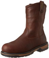 Rocky Men's Iron Clad Pull-On Steel Work Boot