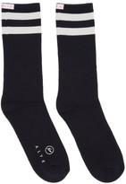 Alyx Navy fragment Edition Socks