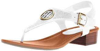 Tommy Hilfiger Women's Kandess Heeled Sandal