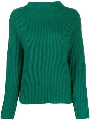 Luisa Cerano dropped shoulders sweater