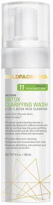 Goldfaden Detox Clarifying Wash
