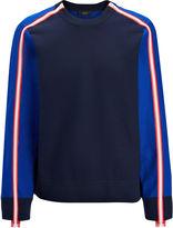 Nylon Knit Sweater