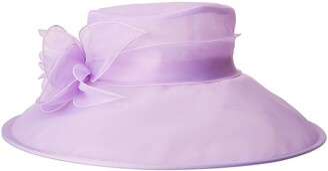 San Diego Hat Company San Diego Hat Co. Women's DRS1020OSLAV