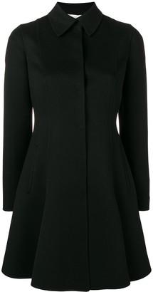 Valentino single-breasted coat