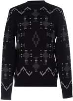Marcelo Burlon County of Milan Sweaters - Item 39755446