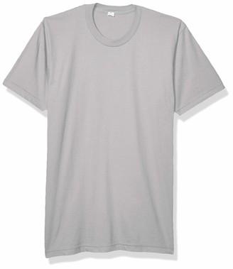 Marky G Apparel Men's Fine Jersey Short Sleeve T-Shirt