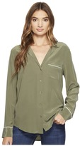 Equipment Keira Blouse Women's Blouse