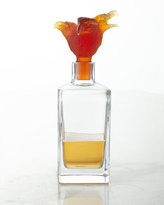 Daum Eagle Decanter