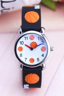 Siliwatch Ball Watches