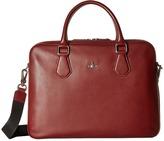 Vivienne Westwood Milano Computer Briefcase Briefcase Bags
