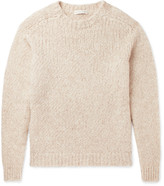 Etro - Alpaca-blend Sweater