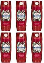 Old Spice Wild Collection Men's Body Wash
