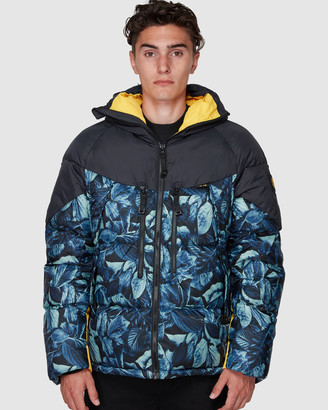 Element Griffin Light Down Puffa Jacket