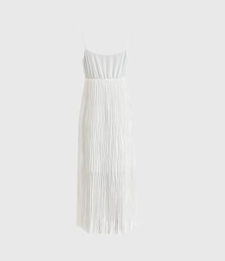 AllSaints Laze 2-in-1 Dress