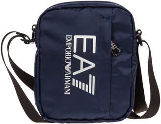 Emporio Armani Modernist Crossbody Bags