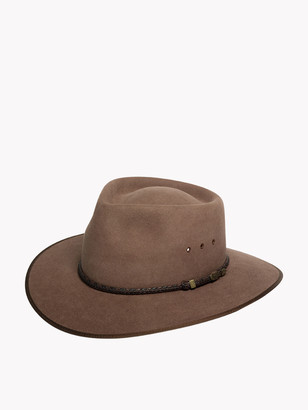 R.M. Williams Akubra Cattleman Hat
