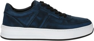Tod's T Low-Top Sneakers