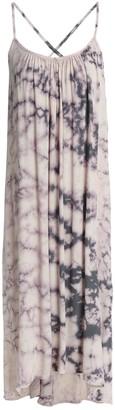 Kain Label 3/4 length dresses