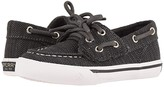 Sperry Kids Bahama (Toddler/Little Kid) (Gunmetal) Boy's Shoes