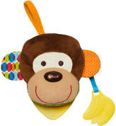 Skip Hop ON THE GO Bandana Buddy Puppet Book