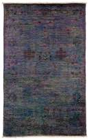 Solo Rugs Adina Collection Oriental Rug, 3'1 x 4'10