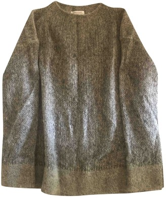 And other stories & Stories Grey Wool Knitwear for Women